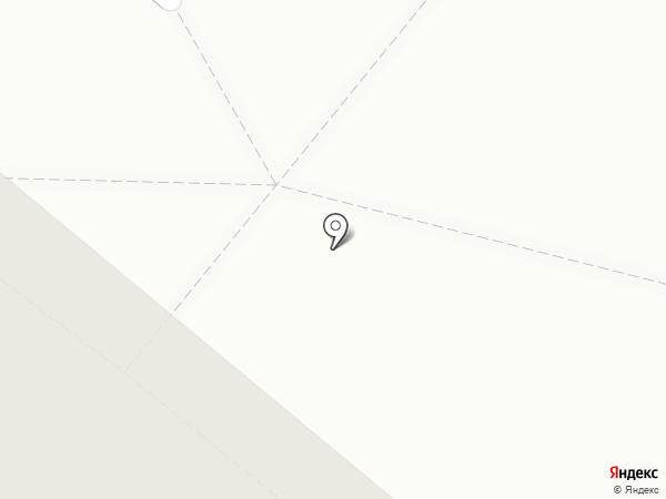 Новоселье на карте Волжского