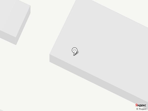Финей на карте Волжского