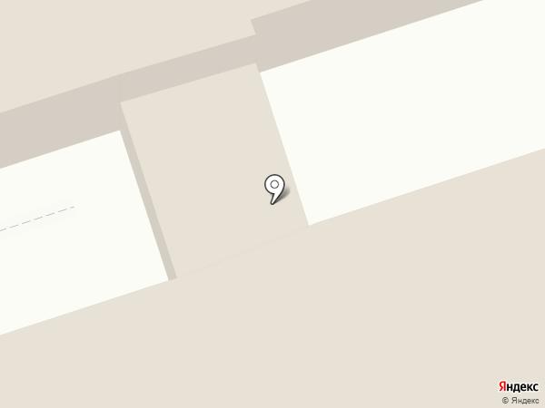 Школа Шотокан каратэ на карте Волжского