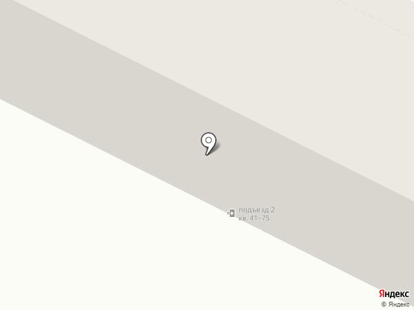 Delivery Volgograd на карте Волжского