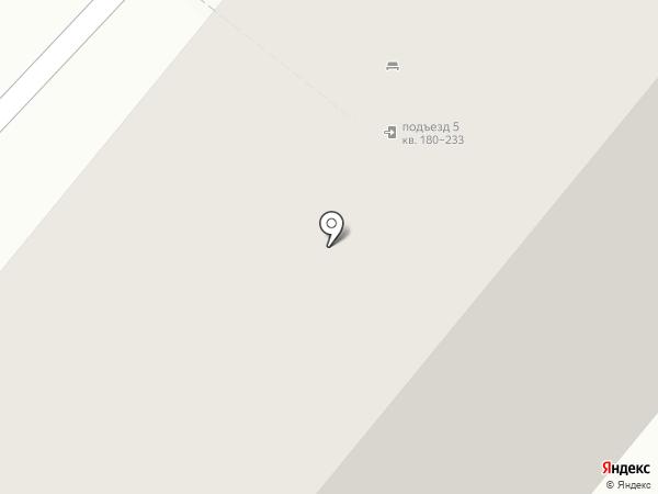 Новый Дом, ТСЖ на карте Волжского