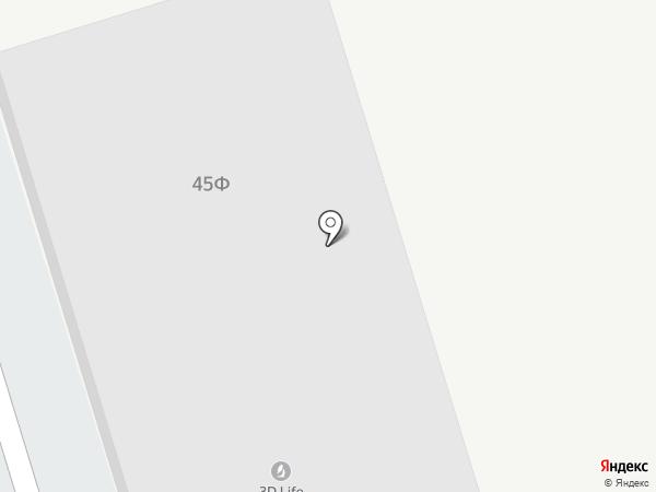 Агропромтехмаш на карте Волжского