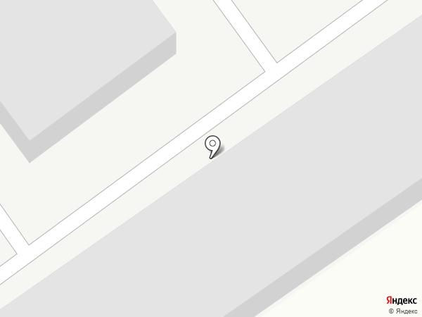ТрансКонтейнер на карте Волжского
