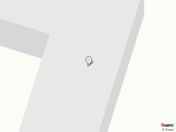 Спецавтоматика на карте Волжского
