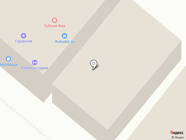 Kia-rio3.ru на карте Волжского