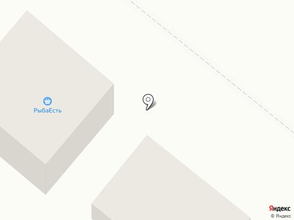 Восток на карте Волжского