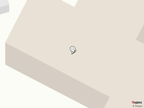 Эльф на карте Волжского