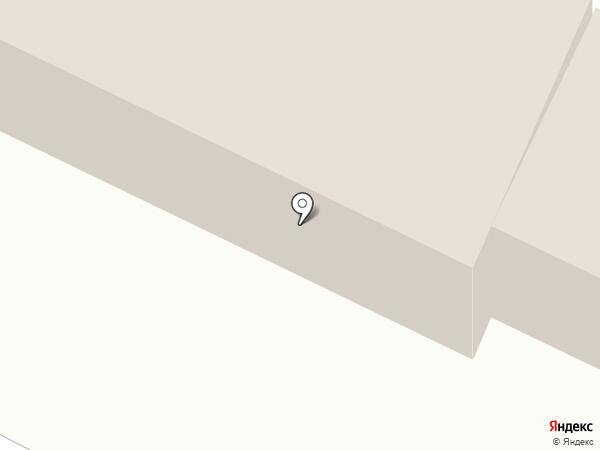Оптсервис на карте Волжского