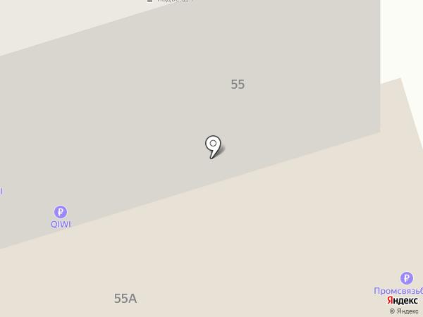 INSTR.net на карте Волжского