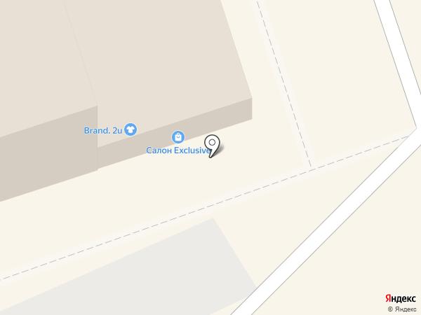 Европол на карте Волжского