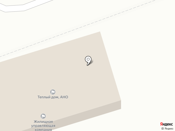 Лада Дом на карте Волжского