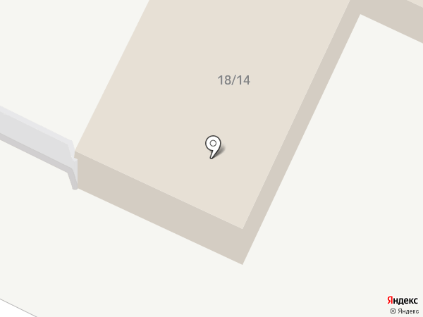 КОМСИ на карте Волжского
