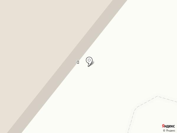Баня №5 на карте Волжского
