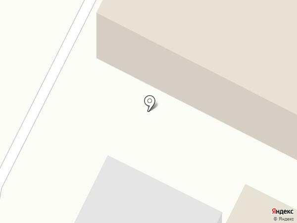 Империя сантехники на карте Волжского