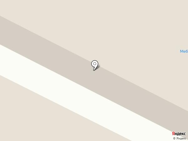 Мебель Вам на карте Волжского