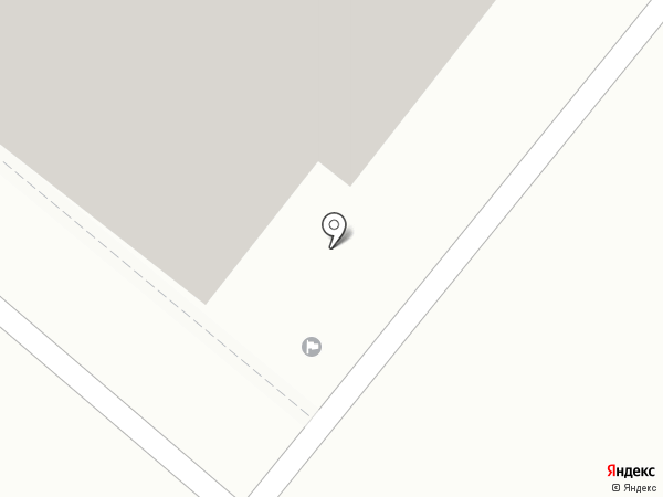 Комфортный жилой дом на карте Волжского