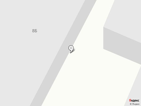 Оптовый магазин яиц на карте Волжского
