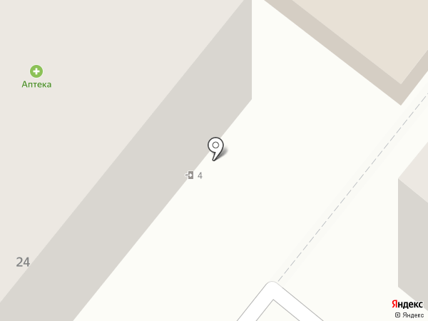Магазин на карте Волжского