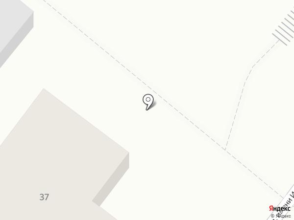 Akadia на карте Волжского