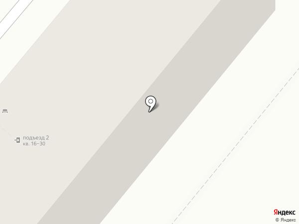 Ресвил на карте Волжского