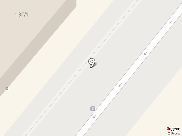 Финик на карте Волжского
