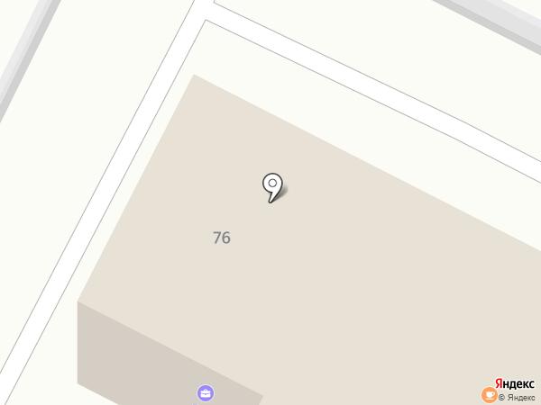 Магазин автозапчастей для Renault на карте Волжского