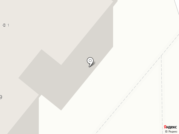 СЛАВиЯ на карте Волжского