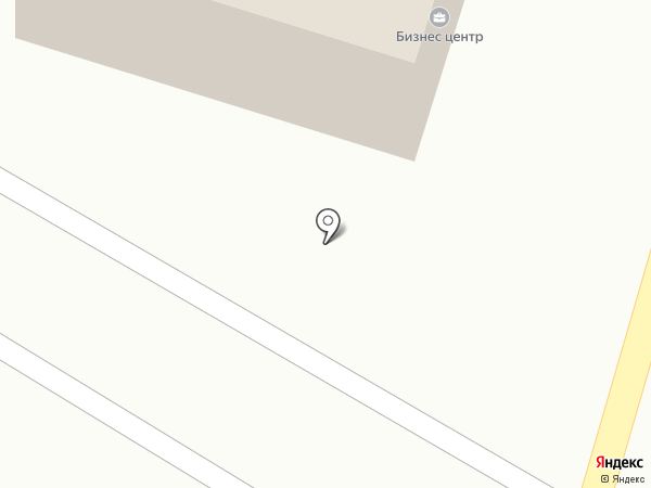 Транспортно-экспедиционная компания на карте Волжского