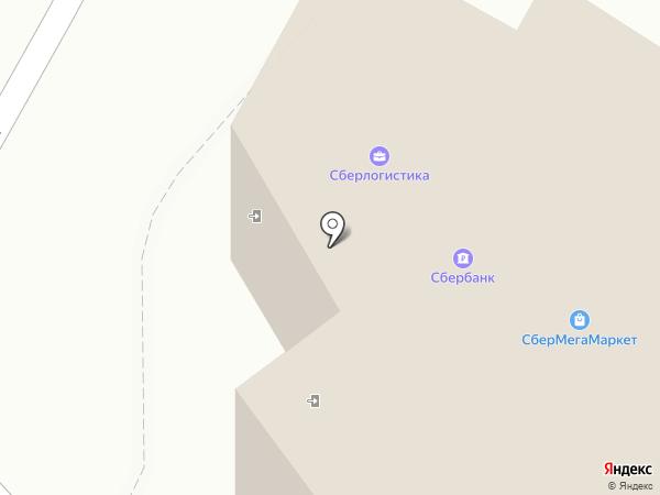 Центр занятости населения на карте Волжского