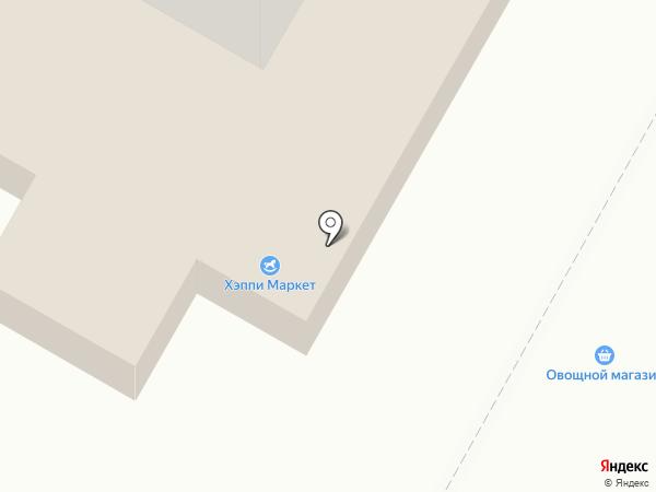 Фантазер на карте Волжского