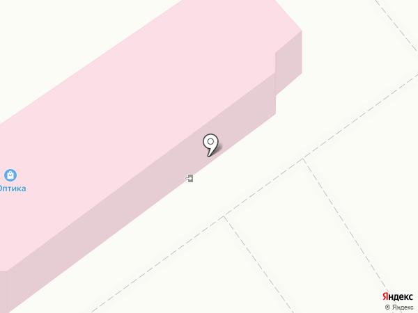 Ортопедический салон на карте Волжского