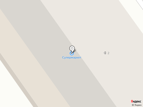 Волна-94 на карте Волжского