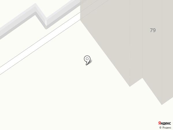 Сберегательная касса, КПК на карте Волжского