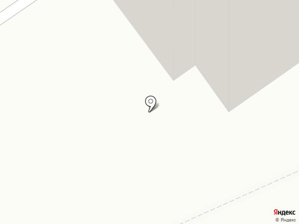 ОЗ-КА и компания на карте Волжского