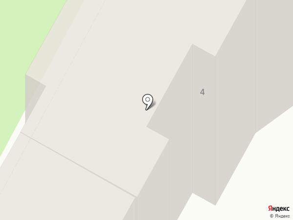 МПЖХ на карте Волжского