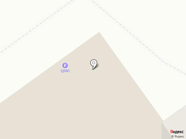 Магазин смешанных товаров на карте Волжского