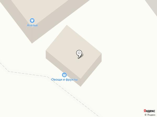 Beer Market на карте Волжского