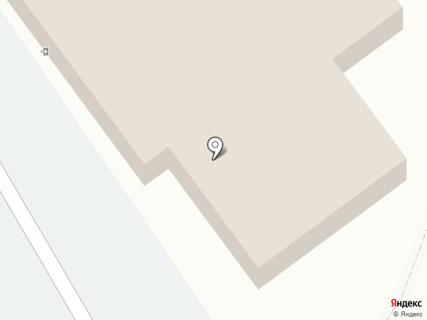 Магазин канцтоваров и игрушек на карте Волжского