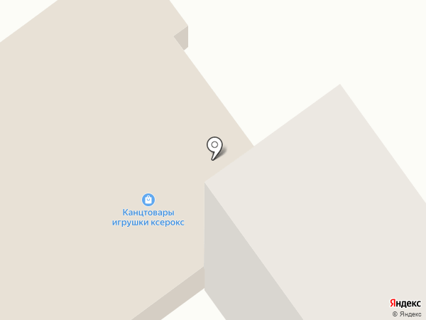 Мастерская по ремонту одежды на карте Волжского
