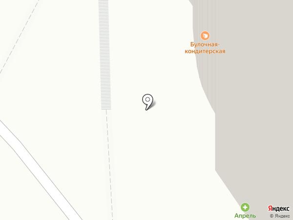 Ателье №1 на карте Волжского