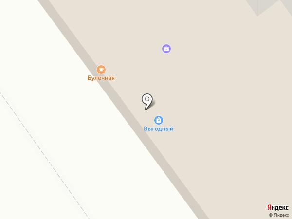 Выгодный на карте Волжского
