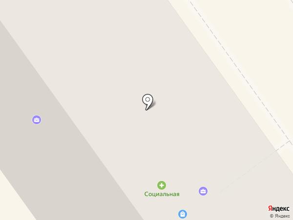 Reward на карте Волжского