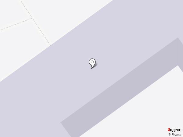 Средняя общеобразовательная школа №32, Эврика-развитие на карте Волжского