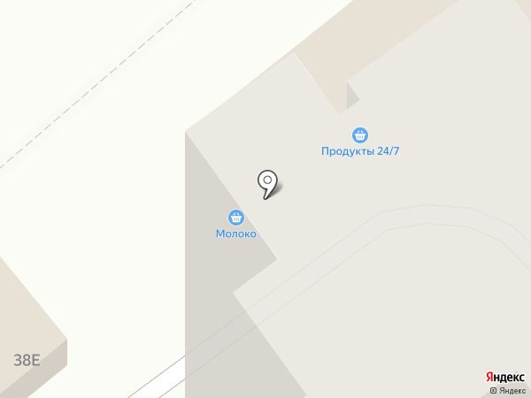 3 x 1 на карте Волжского