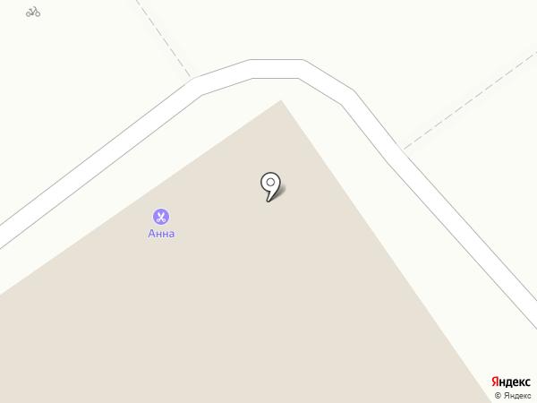 Ирис на карте Волжского