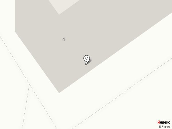 Бибигон на карте Волжского