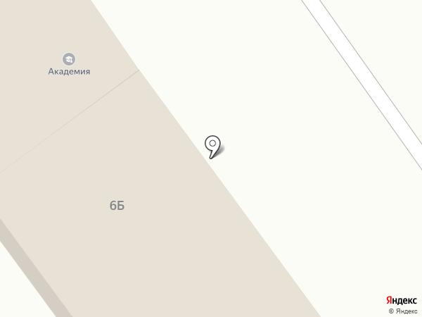 ОКРУГ на карте Волжского