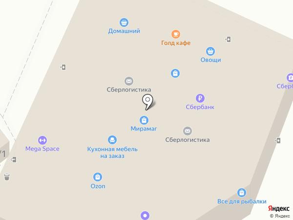FITNESS_S_BABY_VOLGOGRAD на карте Волжского