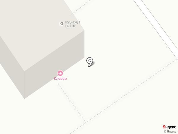 ДВС АВТО на карте Волжского