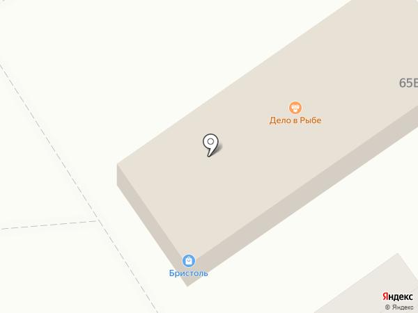 Ассорти Экспресс на карте Волжского